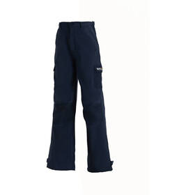 Regatta Winter Softshell Trousers Kinder navy